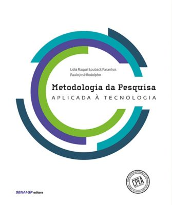 Currículo comum: Metodologia da pesquisa aplicada à tecnologia