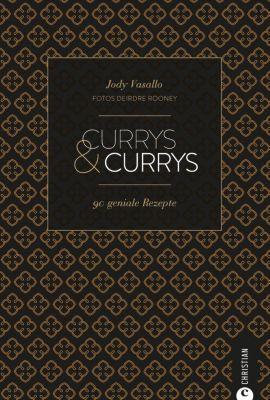 Currys & Currys, Jody Vassallo, Deirdre Rooney
