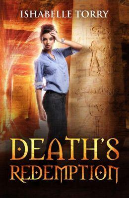 Cursed Warrior: Death's Redemption (Cursed Warrior, #2), Ishabelle Torry