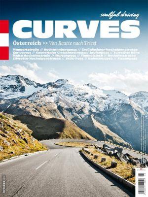 CURVES Österreich - Stefan Bogner pdf epub