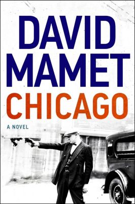 Custom House: Chicago, David Mamet