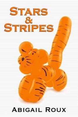 Cut & Run: Stars & Stripes, Abigail Roux