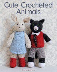 Cute Crocheted Animals, Emma Varnam