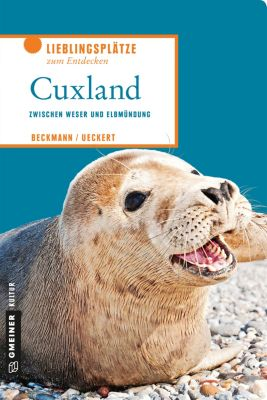 Cuxland, Charlotte Ueckert, Joachim Beckmann