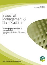 Cyber physical systems in service industry