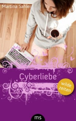 Cyberliebe, Martina Sahler