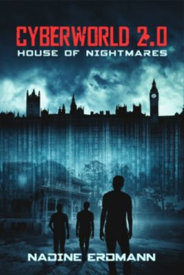 CyberWorld 2.0: House of Nightmares, Nadine Erdmann