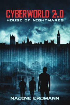 CyberWorld: CyberWorld 2.0: House of Nightmares, Nadine Erdmann