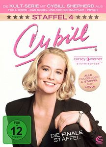Cybill - Staffel 4, Linda Wallem, Chuck Lorre, Elaine Aronson, Howard Michael Gould, Alan Ball, Dottie Dartland, William Lucas Walker, Maria A. Brown, Kim C. Friese