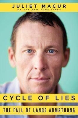 Cycle of Lies, Juliet Macur