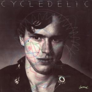 Cycledelic, Johnny Moped