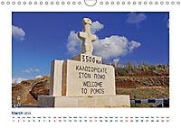 Cyprus (Wall Calendar 2019 DIN A4 Landscape) - Produktdetailbild 3