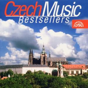 Czech Music Bestsellers, Pko, Ps, Tp, Bspo