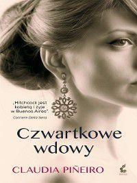 Czwartkowe wdowy, Claudia Piñeiro