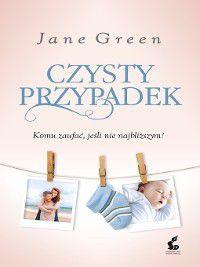 Czysty przypadek, Jane Green