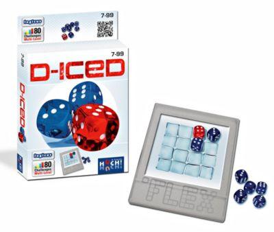 D-ICED (Spiel), Marek Žitnanský