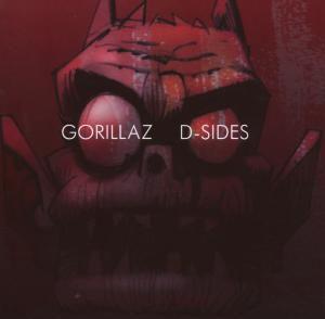 D-Sides, Gorillaz