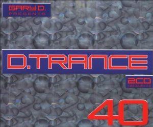 D.Trance 40/Gary D., Diverse Interpreten
