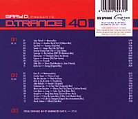 D.Trance 40/Gary D. - Produktdetailbild 1