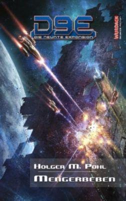 D9E - Die neunte Expansion - Mengerbeben - Holger M. Pohl  