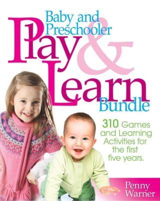 Da Capo Lifelong Books: Play & Learn Ebook Bundle, Penny Warner