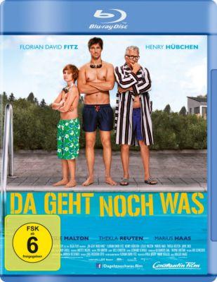 Da geht noch was, Florian David Fitz, Jens-frederik Otto