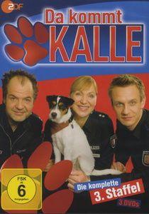 Da kommt Kalle (3. Staffel, 13 Folgen), Da Kommt Kalle