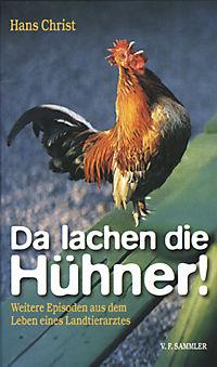 Da lachen die Hühner! - Produktdetailbild 1