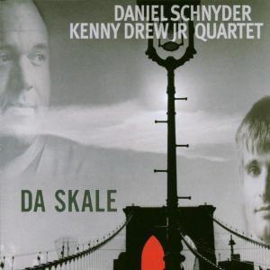 Da Skale, Daniel Schnyder, Kenny Drew Jr.Quartet