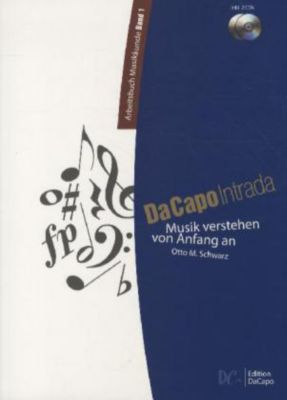 DaCapo - Intrada, m. 2 Audio-CDs