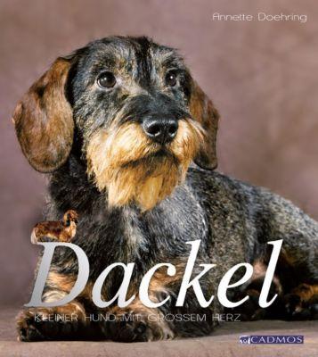 Dackel, Anette Doering