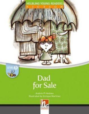 Dad for Sale, Class Set, Andrés Pi Andreu