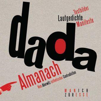 Dada-Almanach -  pdf epub