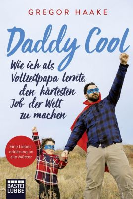 Daddy Cool - Gregor Haake |