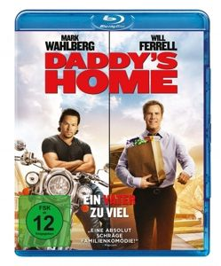 Daddy's Home - Ein Vater zu viel, Sean Anders, Brian Burns, John Morris