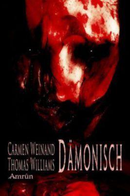 Dämonisch -  pdf epub