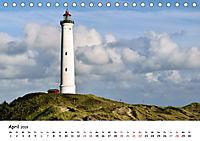 Dänemark - Jütland-Impressionen (Tischkalender 2019 DIN A5 quer) - Produktdetailbild 4