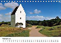 Dänemark - Jütland-Impressionen (Tischkalender 2019 DIN A5 quer) - Produktdetailbild 2