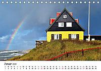 Dänemark - Jütland-Impressionen (Tischkalender 2019 DIN A5 quer) - Produktdetailbild 1