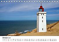 Dänemark - Jütland-Impressionen (Tischkalender 2019 DIN A5 quer) - Produktdetailbild 10