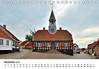 Dänemark - Jütland-Impressionen (Tischkalender 2019 DIN A5 quer) - Produktdetailbild 11