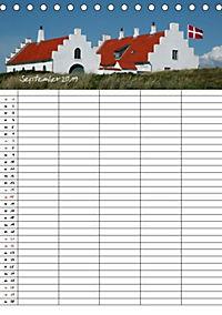 Dänemark - Ostseeküste (Tischkalender 2019 DIN A5 hoch) - Produktdetailbild 9