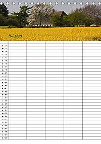 Dänemark - Ostseeküste (Tischkalender 2019 DIN A5 hoch) - Produktdetailbild 5