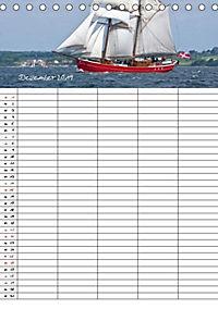 Dänemark - Ostseeküste (Tischkalender 2019 DIN A5 hoch) - Produktdetailbild 12