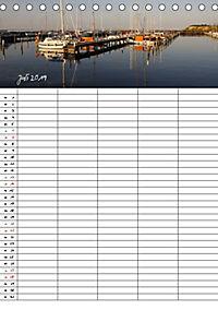 Dänemark - Ostseeküste (Tischkalender 2019 DIN A5 hoch) - Produktdetailbild 7