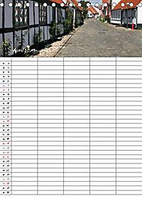 Dänemark - Ostseeküste (Tischkalender 2019 DIN A5 hoch) - Produktdetailbild 4