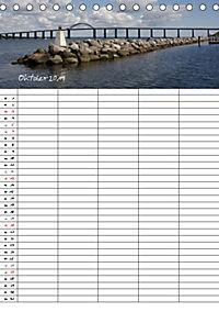 Dänemark - Ostseeküste (Tischkalender 2019 DIN A5 hoch) - Produktdetailbild 10