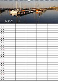 Dänemark - Ostseeküste (Wandkalender 2019 DIN A2 hoch) - Produktdetailbild 7
