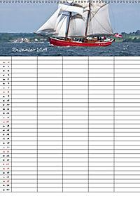 Dänemark - Ostseeküste (Wandkalender 2019 DIN A2 hoch) - Produktdetailbild 12
