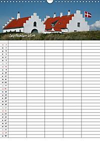Dänemark - Ostseeküste (Wandkalender 2019 DIN A3 hoch) - Produktdetailbild 9